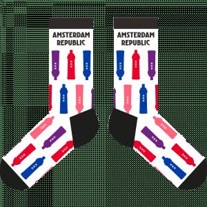 Amsterdam sokken