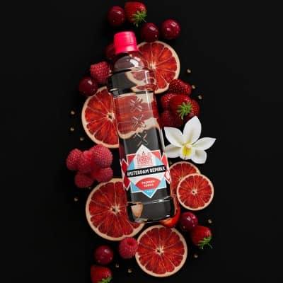 vodka grapefruit